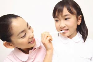 乳歯のトラブルは永久歯にも悪影響を
